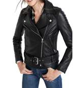 Madewell, Leather Moto Jacket – Nordstrom $498