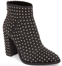 Mercer Edit, Full Monty Studded Bootie $299.95