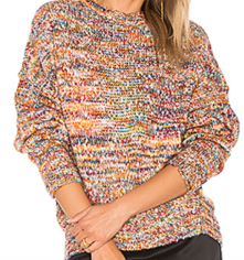 Tularosa, X Revolve Willoughby Pullover $148