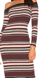 Cupcakes and Cashmere, Tommy Dress $120